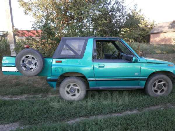 Suzuki Vitara, 1994 год, 187 000 руб.