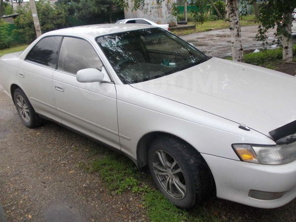 Toyota Mark II, 1993 год, 210 000 руб.