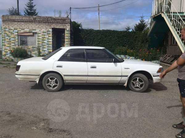Toyota Crown, 1990 год, 100 000 руб.