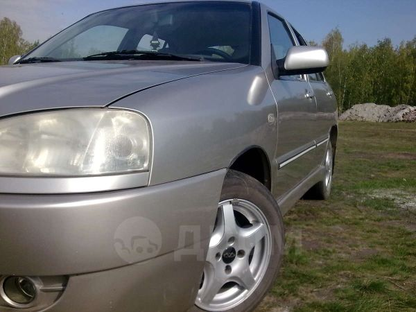 Chery Amulet A15, 2006 год, 205 000 руб.