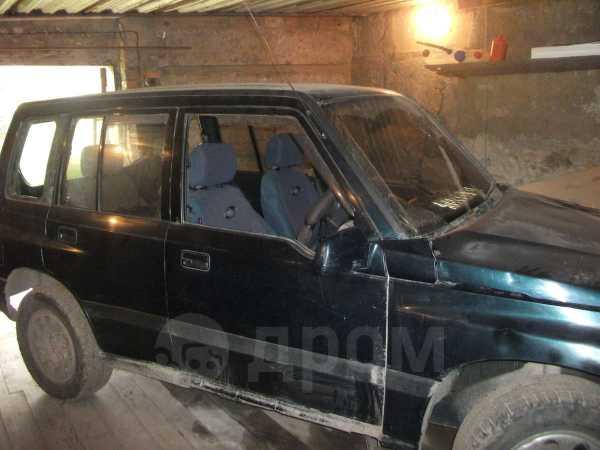 Suzuki Escudo, 1992 год, 160 000 руб.