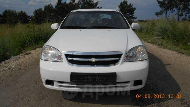 Chevrolet Lacetti, 2004 год, 275 000 руб.