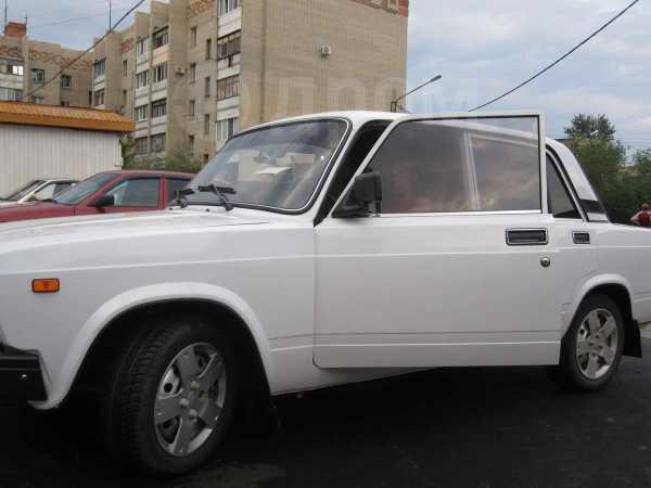 Лада 2105, 2008 год, 120 000 руб.