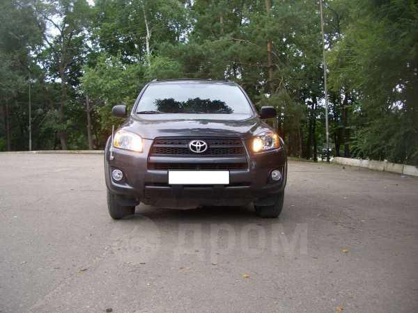 Toyota RAV4, 2011 год, 1 170 000 руб.