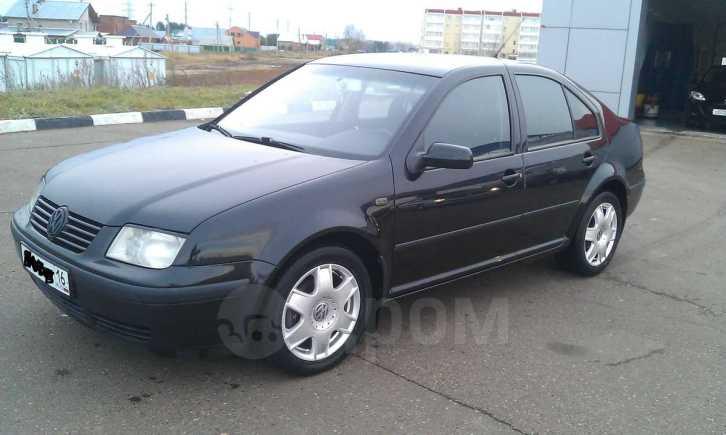Volkswagen Bora, 2000 год, 330 000 руб.