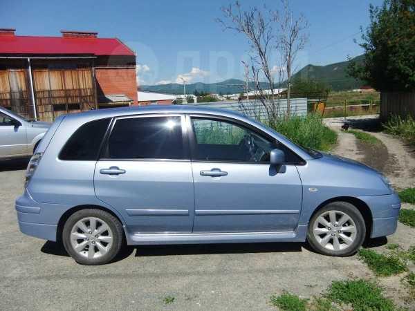 Suzuki Liana, 2006 год, 420 000 руб.