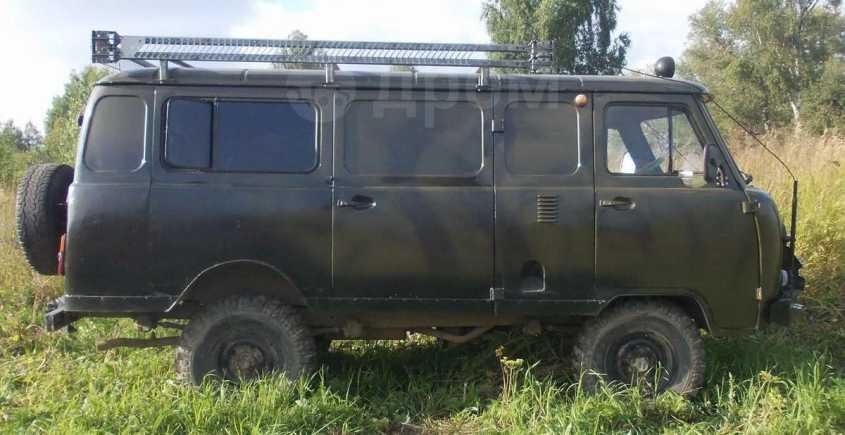 УАЗ Буханка, 2001 год, 290 000 руб.