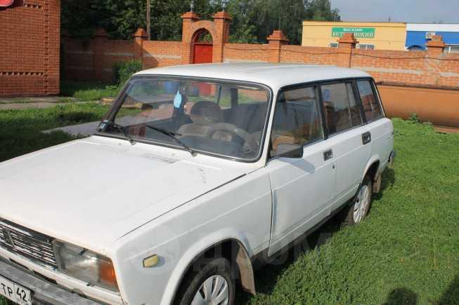 Лада 2104, 1999 год, 47 000 руб.