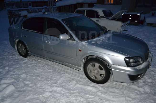 Subaru Legacy B4, 2002 год, 320 000 руб.