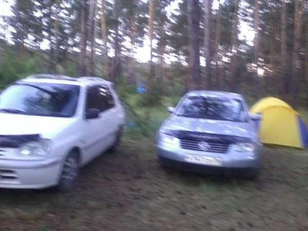 Volkswagen Passat, 2000 год, 390 000 руб.