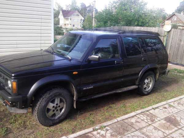 Chevrolet Blazer, 1992 год, 140 000 руб.