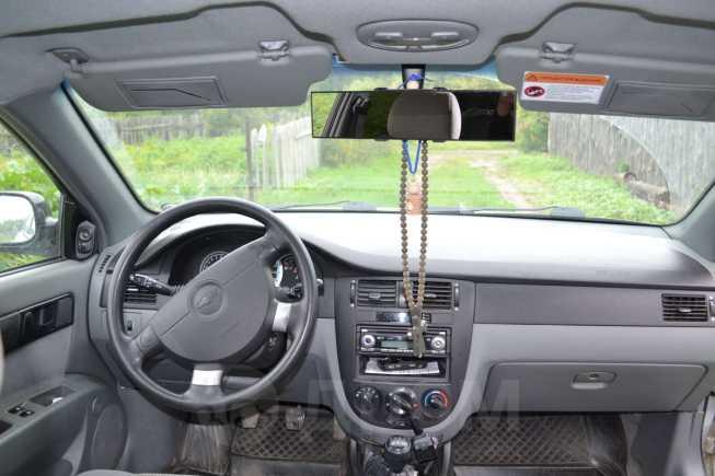 Chevrolet Lacetti, 2008 год, 298 000 руб.
