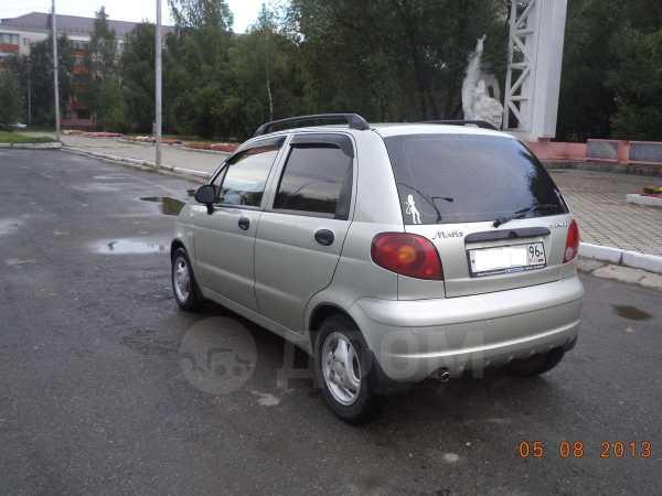 Daewoo Matiz, 2008 год, 170 000 руб.