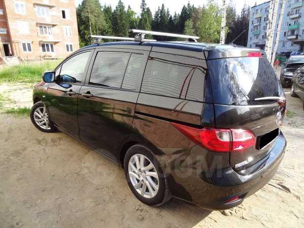 Mazda Mazda5, 2011 год, 799 000 руб.