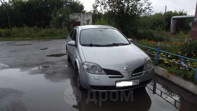 Nissan Primera, 2004 год, 330 000 руб.