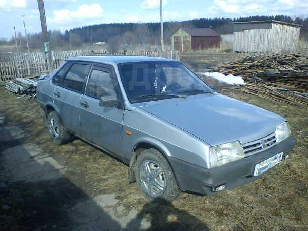 Лада 21099, 2002 год, 90 000 руб.