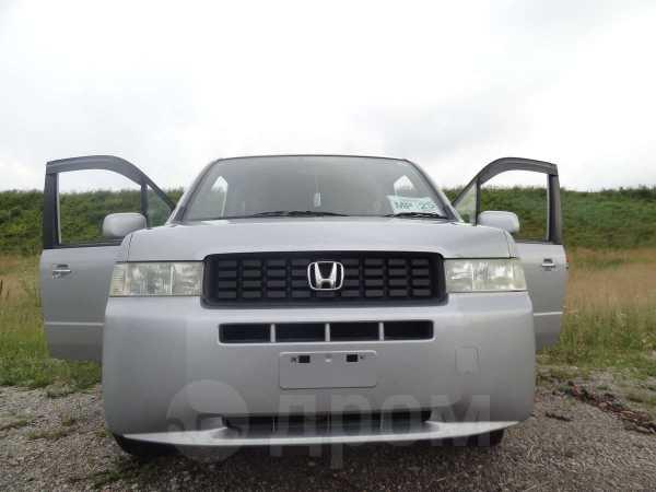 Honda Mobilio Spike, 2003 год, 325 000 руб.