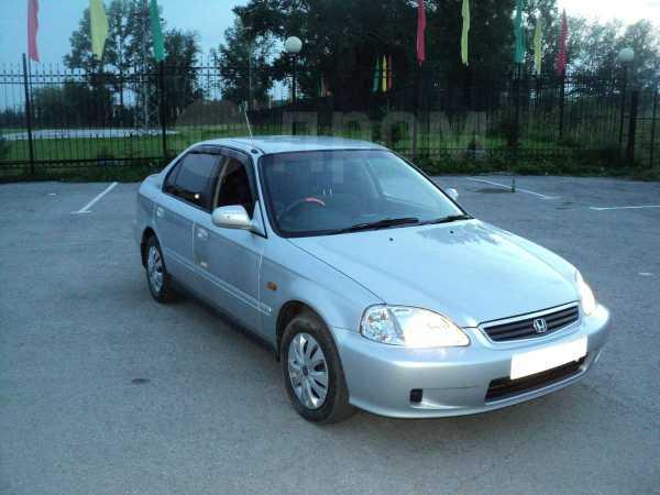 Honda Civic Ferio, 2000 год, 225 000 руб.