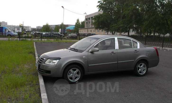 Chery Fora A21, 2009 год, 280 000 руб.