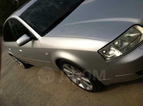 Audi A6, 2004 год, 620 000 руб.