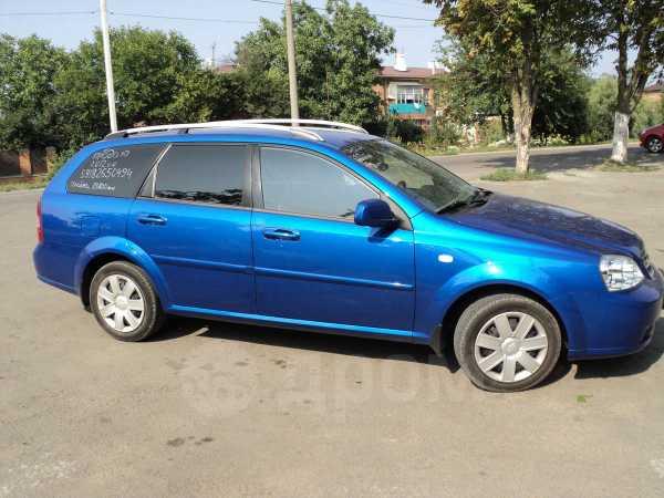 Chevrolet Lacetti, 2012 год, 525 000 руб.