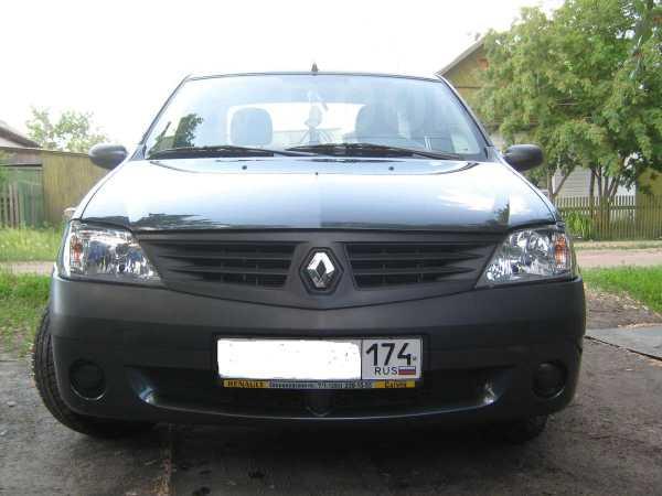 Renault Logan, 2008 год, 315 000 руб.