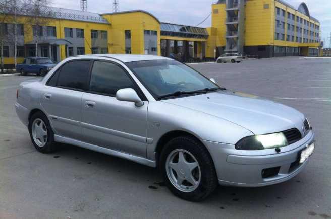 Mitsubishi Carisma, 2001 год, 260 000 руб.