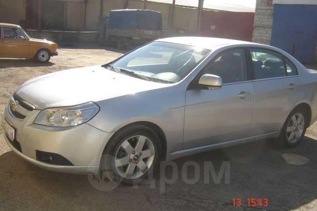 Chevrolet Epica, 2006 год, 360 000 руб.