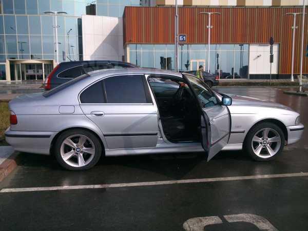 BMW 5-Series, 1997 год, 329 999 руб.