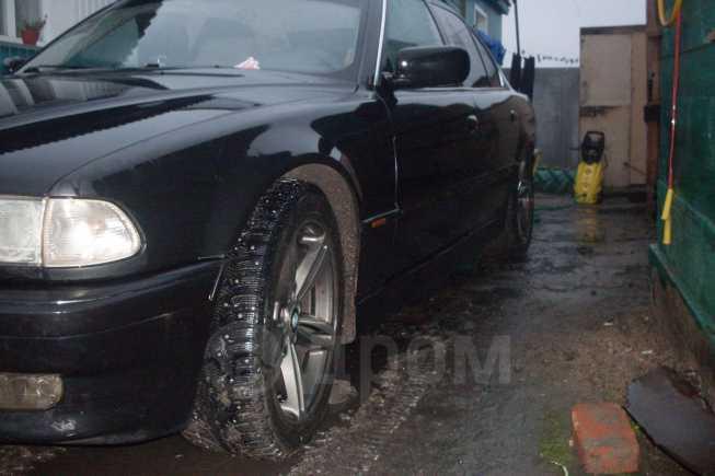 BMW 7-Series, 1997 год, 370 000 руб.