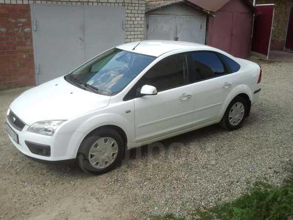 Ford Focus, 2007 год, 405 000 руб.