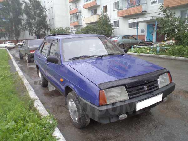 Лада 21099, 1997 год, 90 000 руб.