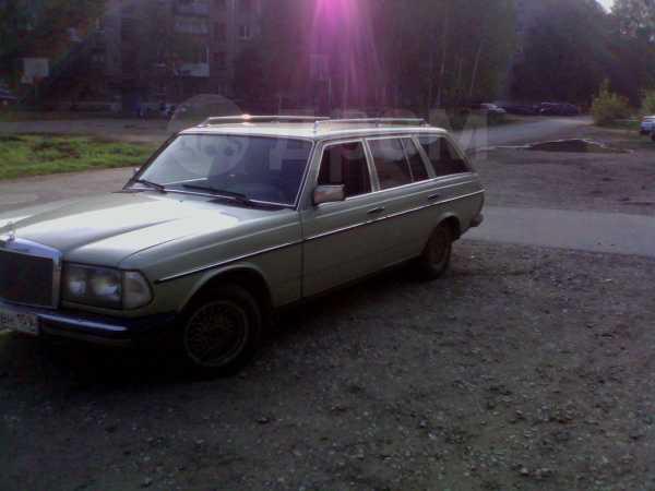 Mercedes-Benz E-Class, 1981 год, 100 000 руб.