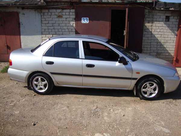 Mitsubishi Carisma, 1996 год, 130 000 руб.