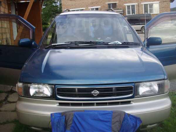 Nissan Prairie Joy, 1996 год, 250 000 руб.