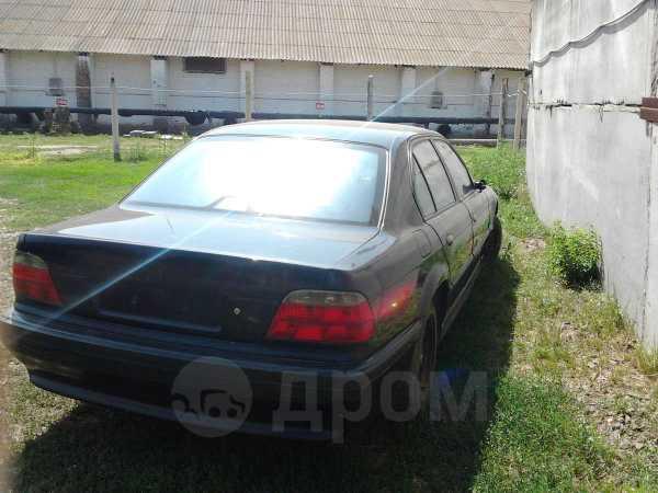 BMW 7-Series, 1996 год, 100 000 руб.