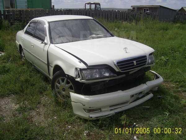 Toyota Cresta, 1999 год, 150 000 руб.