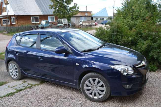 Hyundai i30, 2011 год, 560 000 руб.