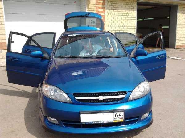 Chevrolet Lacetti, 2008 год, 390 000 руб.