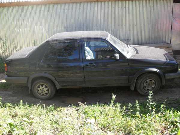 Volkswagen Jetta, 1989 год, 120 000 руб.