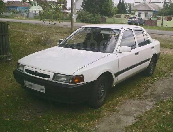 Mazda Familia, 1992 год, 60 000 руб.
