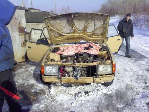 Москвич Москвич, 1992 год, 10 000 руб.