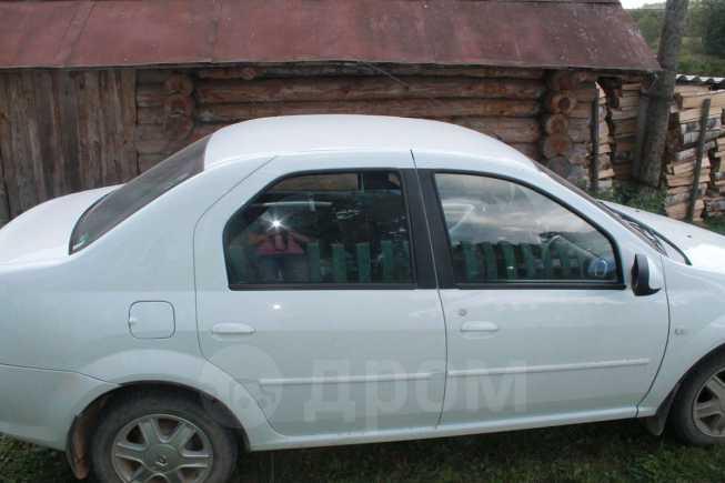 Renault Logan, 2011 год, 360 000 руб.