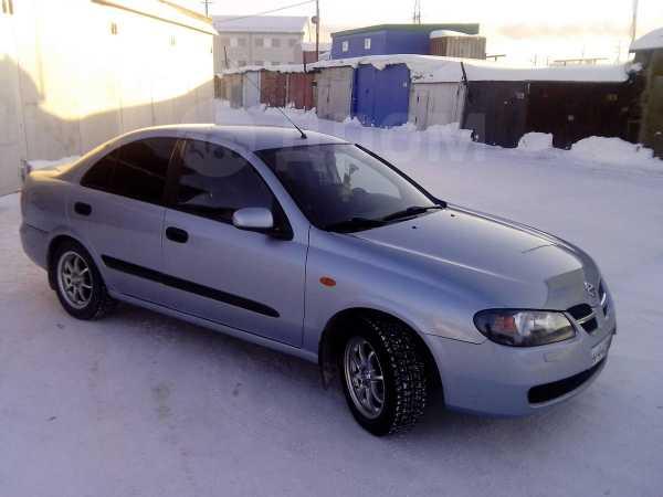 Nissan Almera, 2005 год, 300 000 руб.