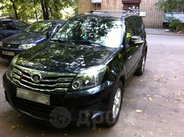 Great Wall Hover H3, 2011 год, 530 000 руб.