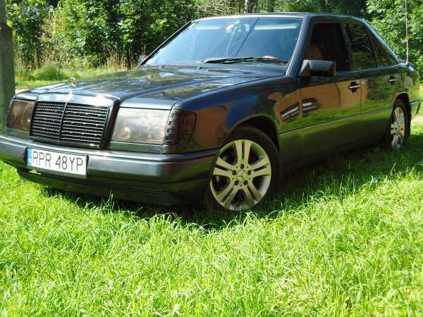 Mercedes-Benz E-Class, 1991 год, 145 000 руб.