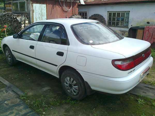 Toyota Carina, 1994 год, 115 000 руб.