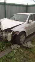Chevrolet Lacetti, 2011 год, 95 000 руб.