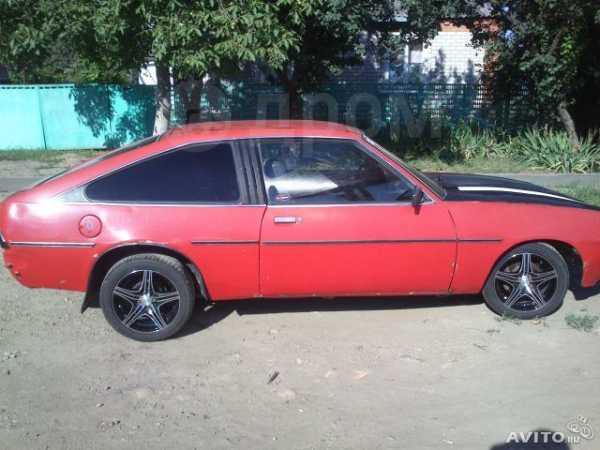 Opel Manta, 1984 год, 45 000 руб.