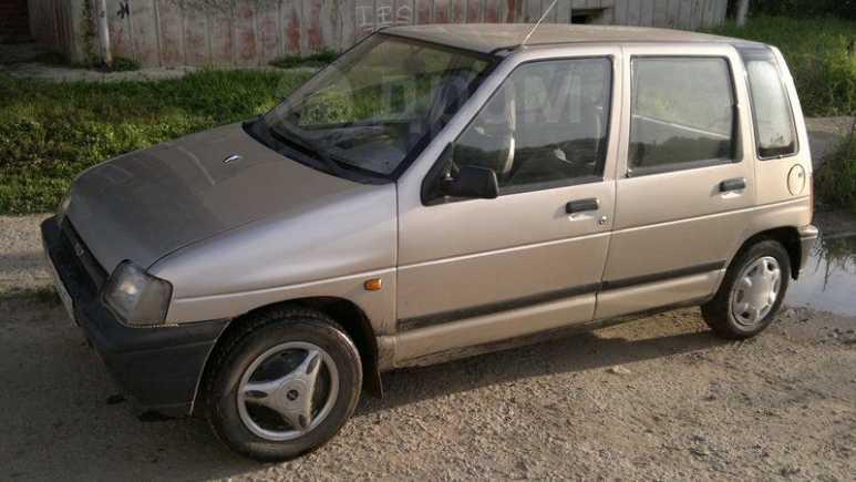 Daewoo Tico, 1997 год, 49 000 руб.